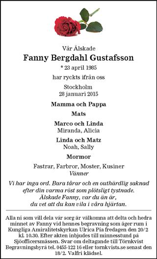 törnqvist begravningsbyrå ronneby
