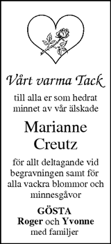 smålands tidningen dödsannonser
